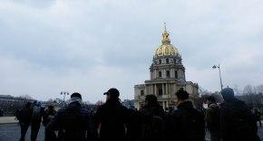 Terroristes et policiers : une affaire delégitimité